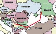 Сербия получила дешёвый российский газ, а Болгария потеряла годы
