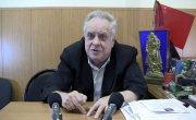 В.Н.Земсков - Полит.репрессии в СССР, голодомор, Украина