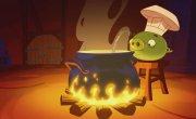 Злые птички / Angry Birds Toons - 3 сезон, 18 серия