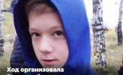 В Екатеринбурге школьники прошли крестным ходом ради хороших оценок
