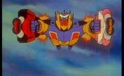 Робот Магнос / Magnos the Robot / Magne Robo Gakeen