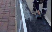 Нано технологии по укладке асфальта в городе Курск