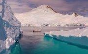 Дроны над Антарктидой