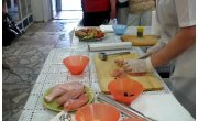 Четыре быстрых вкусняшки из куринного филе (Рецепты)
