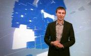 """Программа """"Актуально с Александром Глисковым"""" на 8 канале выпуск №90"""