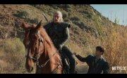 """Ведьмак / The Witcher - 1 сезон, """"Ведьмак () — Русский трейлер №3 (2019)"""""""