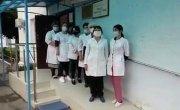Краснодарский край продолжают сотрясать флешмобы медицинских работников. Заплати за COVID