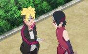 Боруто: Новое Поколение Наруто / Boruto: Naruto Next Generations - 1 сезон, 172 серия