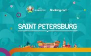 UEFA: Saint Petersburg