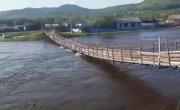 Мост в Забайкалье
