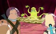 "Рик и Морти / Rick and Morty - 1 сезон, 3 серия ""Анатомический Парк"""