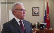 Коррупционные связи губернатора  Усса А.В.