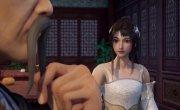 Непревзойдённый Царь Небес / Верховный Бог / Wu Shang Shen Di - 1 сезон, 60 серия