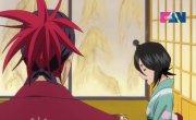 """Блич / Bleach - 16 сезон, 355 серия """"Синигами Начинают Сражение! В Сэйрэйтэе Тоже Есть Новогоднее Спец предложение!"""""""