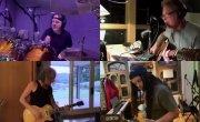Карантинное видео от Metallica