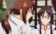 Сила Святых Вокруг Нас / Seijo no Maryoku wa Bannou Desu - 1 сезон, 1 серия