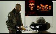 Про анонс Diablo II:Resurrected (субтитры)
