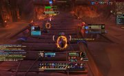 Голые маги на арене, На что они способны?    World Of Warcraft