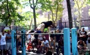 Street Workout World Cup Stage NYC( Part 1)