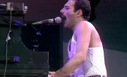 Queen - Live Aid - 1985