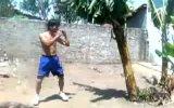 low kick training