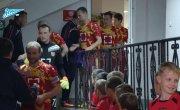 Скрытая камера «Зенит-ТВ» на матче против «Арсенала»