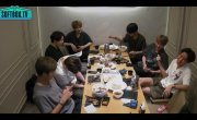 BTS Бон Вояж /  BTS Bon Voyage - 4 сезон, 1 серия