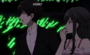 Детектив Уже Мёртв / Tantei wa Mou, Shindeiru - 1 сезон, 4 серия