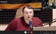 Зачем возвращают Навального / Первая мировая цифровая война / Фёдоров в эфире