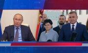 Встреча с губернатором Тульской области Алексеем Дюминым