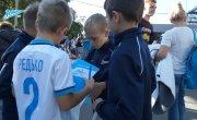 Скрытая камера «Зенит-ТВ» на матче против «Амкара»