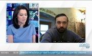 Илья Пономарев: еще перед Валдаем я предупредил администрацию президента, что буду участвовать в выборах мэра Новосибирска