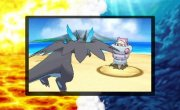 Mega Slowbro revealed for Pokémon Omega Ruby and Pokémon Alpha Sapphire!