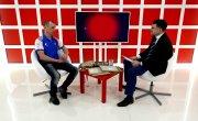Интервью на 8 канале. Валерий Власов, Николай Каклимов