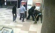 Ограбление банкоматов