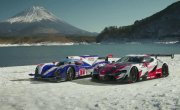 Gran Turismo Sport - E3 2016 gameplay trailer (PS4)
