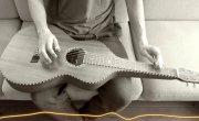 Jacob Raagaard - Groovemeister (Weissenborn - Lap Steel Guitar)