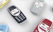 Концепт обновленного Nokia 3310