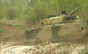 Обзорный сюжет об истории создания и использования БМП в российской армии.