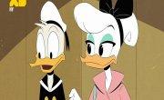 """Утиные истории / DuckTales - 3 сезон, 5 серия """"Одиннадцать Друзей Дилли"""""""