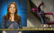 Человек паук присоединится к киновселенной «Marvel». Стоит ли