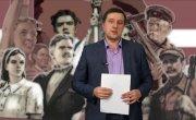 Пролетарский взгляд на 8 канале - выпуск №43