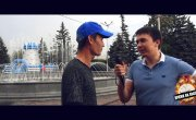 С днем рождения Красноярск! Пожелания жителей города [Время на вылет]