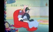 """Том и Джерри / Tom and Jerry - 1 сезон, 12 серия """"Нелегко быть Младенцем (1943)"""""""