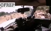 Видео гибели американского спецназа в бою с ИГ, в Нигерии.