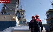 Донбасс получит российский газ