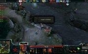 LGD -vs- EG, DAC 2015(Накроманский/Троллинговый матч)