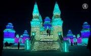 Харбин — фейерверк и дворцы изо льда (новости)