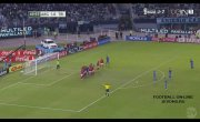 Аргентина - Тринидад и Тобаго 3:0