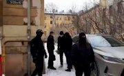 Кому на Руси жить хорошо: молодой следователь приехал  на своем Lexus RX